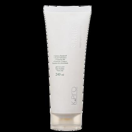 Shampoo Super Clear Antirresíduos K-Pro Procissional 240ml