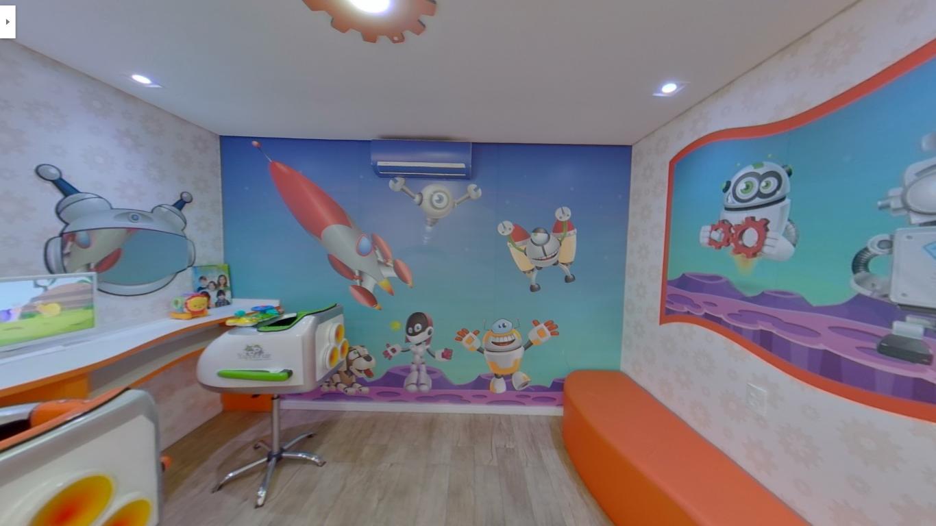 Sala dos Bebês