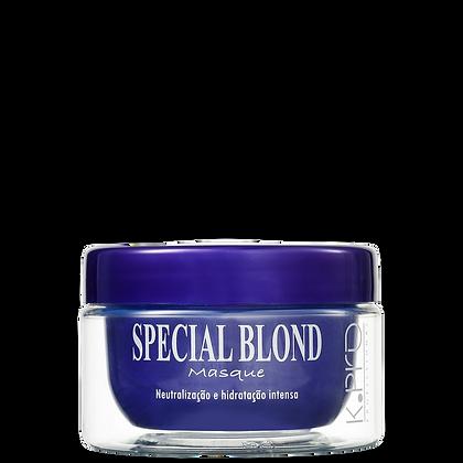 Máscara Special Blond K-PRO Profissional 165g