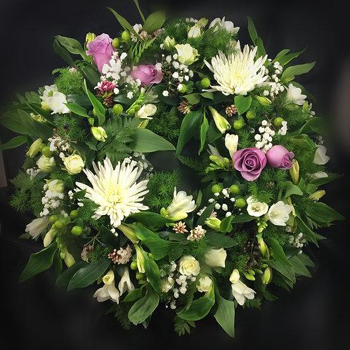 Wreath F030