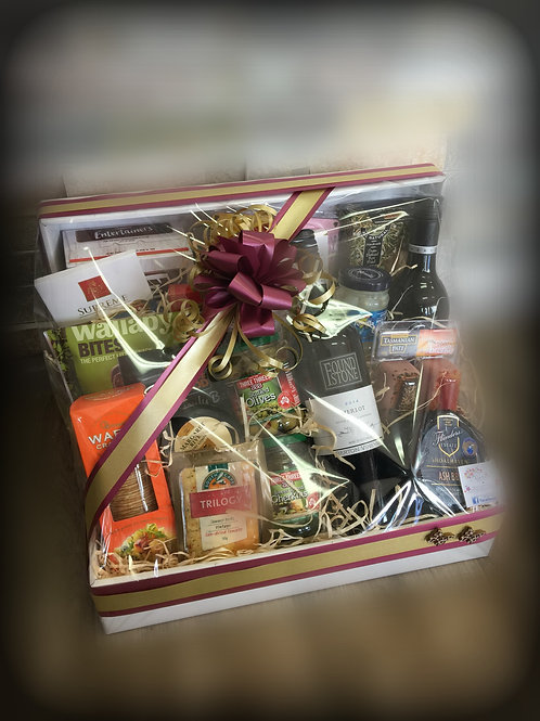 Entertainers Hamper H005