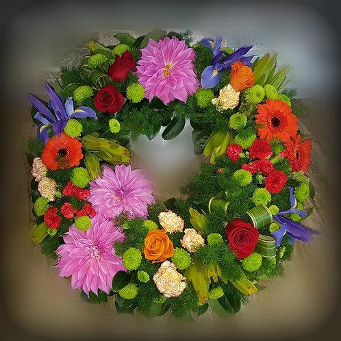 Wreath 20A