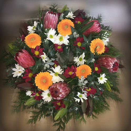 Wreath F023