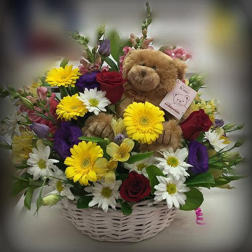 Flowers n Fun H010