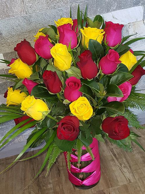 Flowers of Love R001