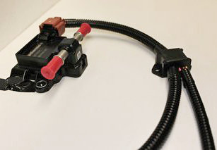 GotBoost Performance GT-R Flex Fuel Cable