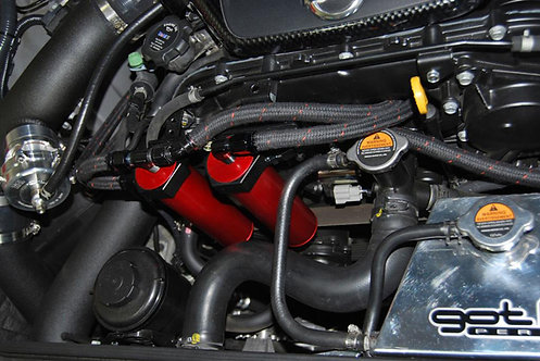 Oil Catch Can Breather System for Nissan GT-R