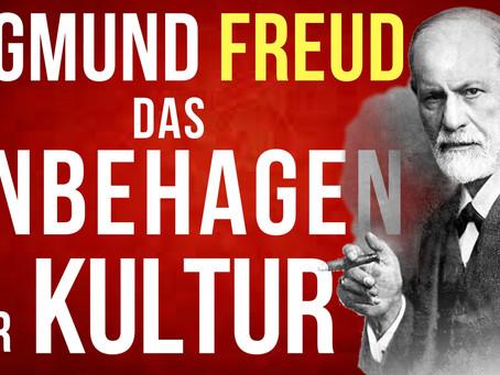 Sigmund Freud – Das Unbehagen in der Kultur