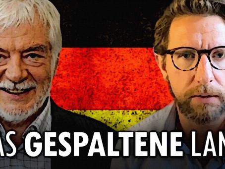 Das gespaltene Land – Hans-Joachim Maaz im Gespräch