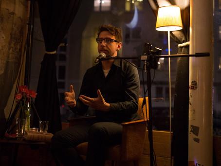 GEMEINSCHAFT – Gunnars erstes Bühnenprogramm!