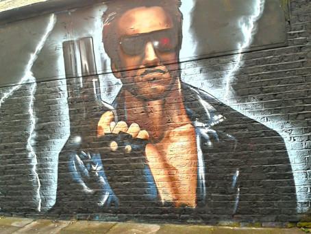Vom Versuch, ein Mensch zu werden – Terminator: Genisys