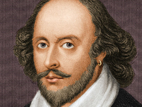 Mein Jahr mit Shakespeare