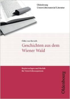 Ödön von Horváth Geschichten aus dem Wiener Wald