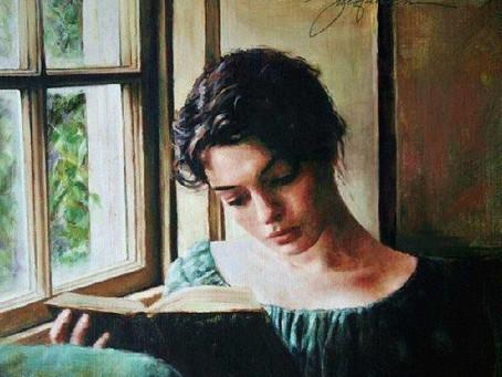 Wie man Bücher liest