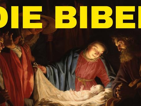 Was kann uns die Bibel heute noch sagen? [Weihnachtsspezial]