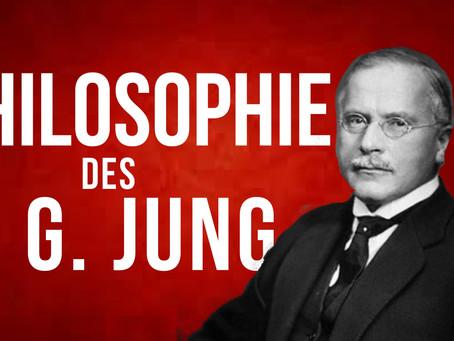Die Philosophie des C. G. Jung (PODCAST)