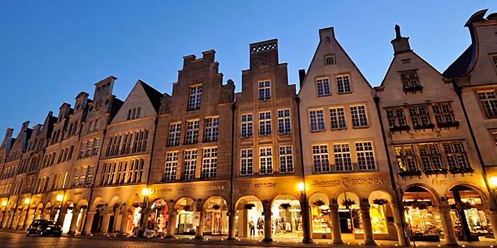 GEMEINSCHAFT! - Münster