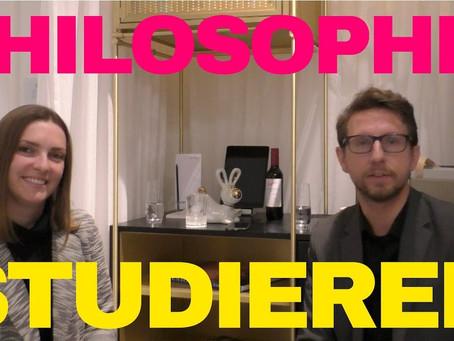 Philosophie studieren? – Marisa Kurz im Gespräch