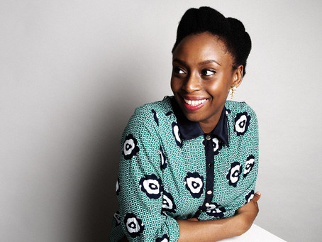 """""""Wir sollten alle Feministen sein"""" – Melanie Raabe über Chimamanda Ngozie Adichie"""