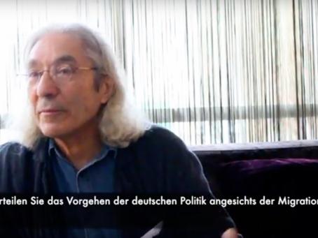 Boualem Sansal – das große Interview (komplett)