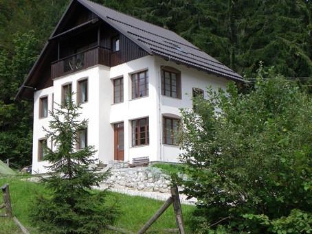 Schreiben mit Gunnar Kaiser – Retreat in Slowenien