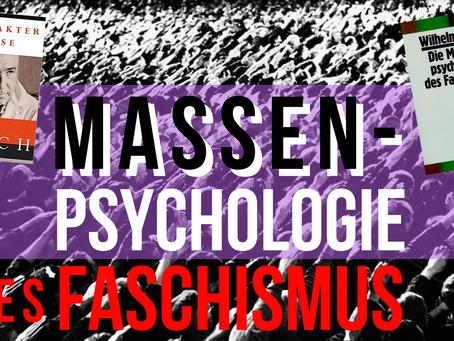 EXKLUSIV: Wilhelm Reich und die Massenpsychologie des Faschismus