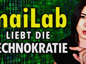 MaiLab liebt die Technokratie