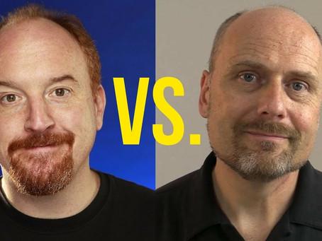 The Noble Savage: Louis C. K. vs. Stefan Molyneux