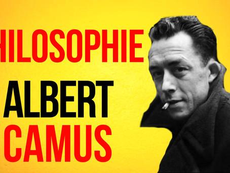 Die Philosophie des Albert Camus
