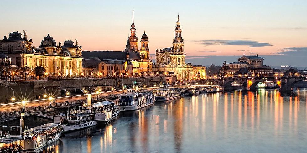 GEMEINSCHAFT! - Dresden