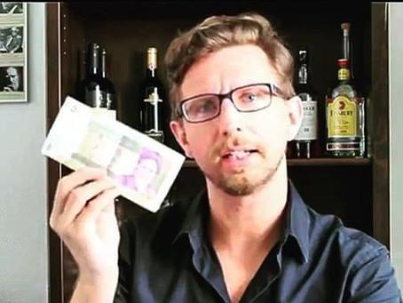 Geld – die Wurzel allen Übels?