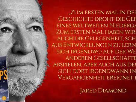 Kollaps. Warum Gesellschaften untergehen oder überleben. Jared Diamond