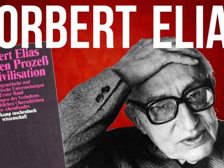 Über den Prozess der Zivilisation – Norbert Elias