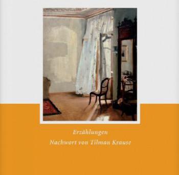 """Eduard von Keyserlings Erzählungen """"Im stillen Winkel"""""""