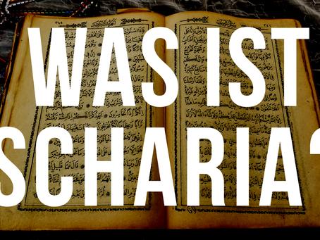 Was ist die Scharia? – Lutz Jäkel im Gespräch