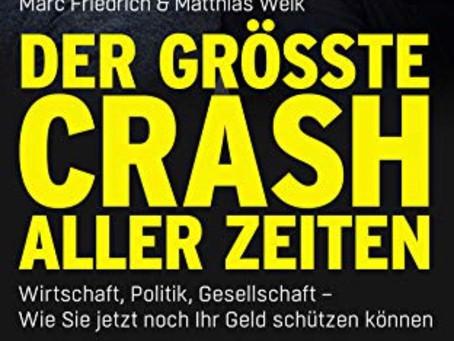 Der größte Crash aller Zeiten – Marc Friedrich im Gespräch