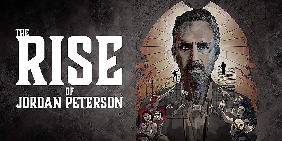 The Rise of Jordan Peterson - Filmvorführung in Köln