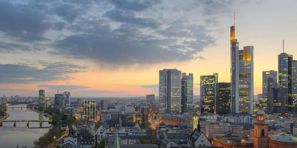 GEMEINSCHAFT! - Frankfurt a. M.