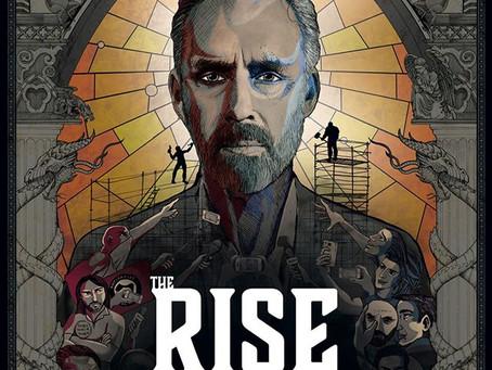 The Rise of Jordan Peterson – Deutschland-Premiere mit Gunnar Kaiser