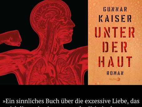 """""""Unter der Haut"""" – erscheint am 1. März 2018"""