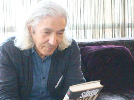 Die Menschen haben Angst, sich zu äußern – Boualem Sansal im Gespräch