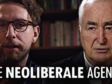 Die Revolution ist fällig – Albrecht Müller im Gespräch