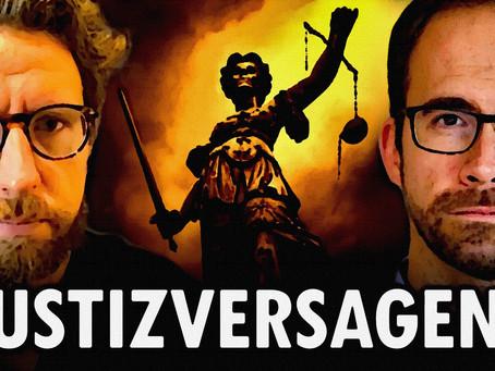 """""""Die Justiz hat versagt."""" – Richter Thorsten Schleif im Interview"""
