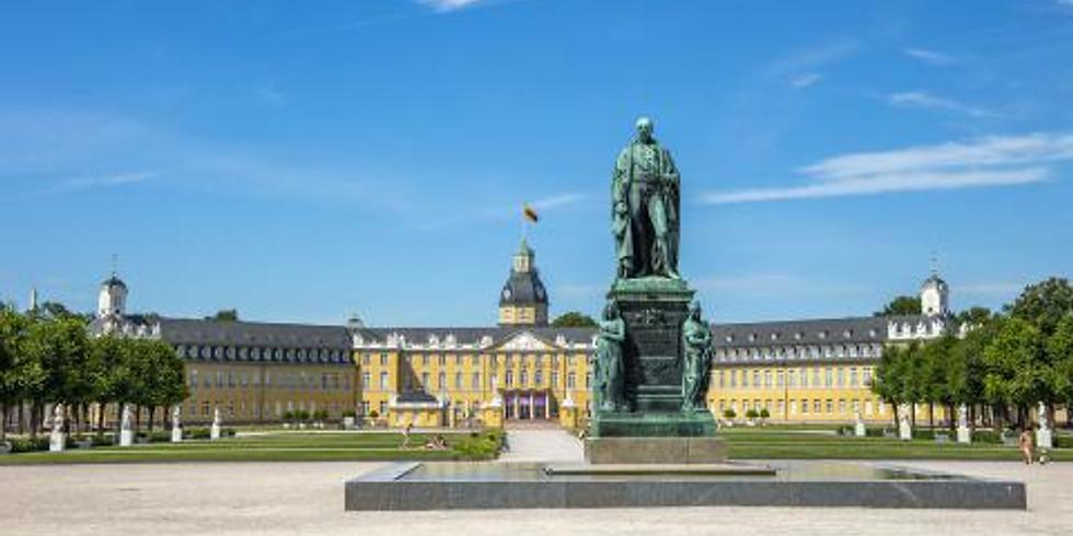 GEMEINSCHAFT! - Karlsruhe