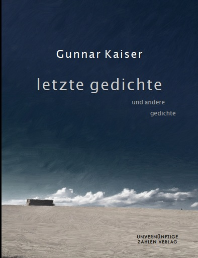 letzte gedichte cover