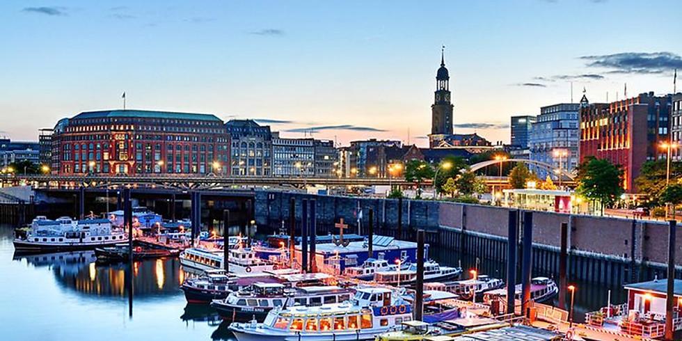 GEMEINSCHAFT! - Hamburg