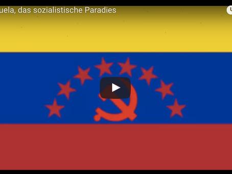Venezuela, das sozialistische Paradies