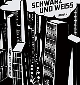 """Irene Dische: """"Schwarz und Weiß"""" – Gerd Sonntags Buch des Jahres"""