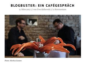 Gunnar Kaiser Unter der Haut Roman Politik Blog