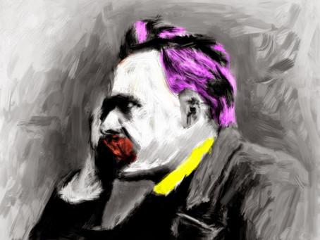 Nietzsche und die Bildung